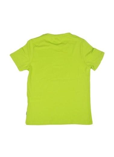 Puledro Tişört Yeşil